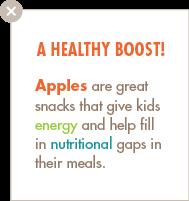 Apple Blurb