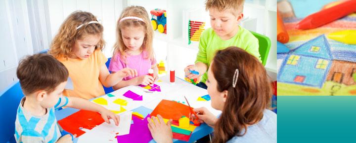 childcare top photos
