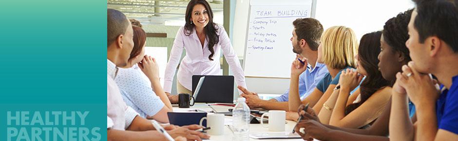 healthy partners header image