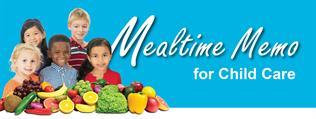 Mealtime Memo Logo