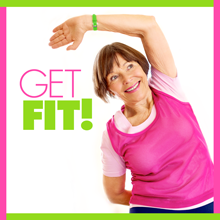 Fit & Strong program for older adults struggling with arthritis